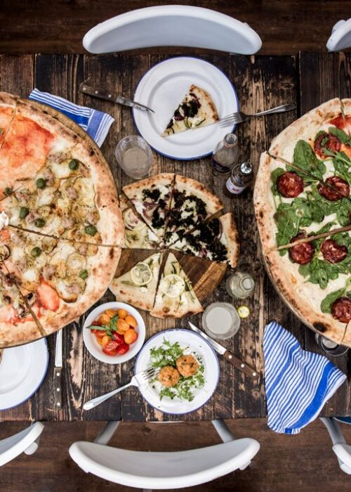The Best Pizza in London